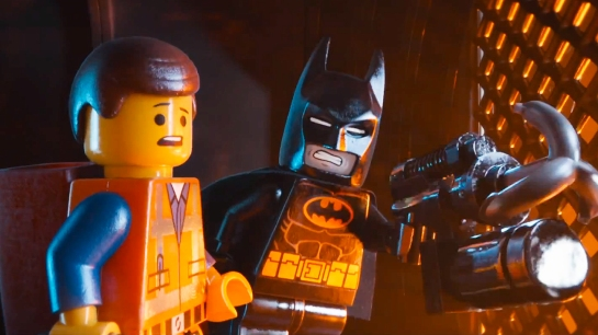 lego movie photo, nabbed off a google image search.