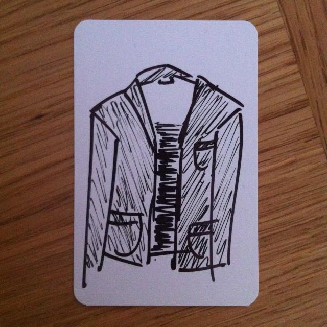 Day 05 | Jacket