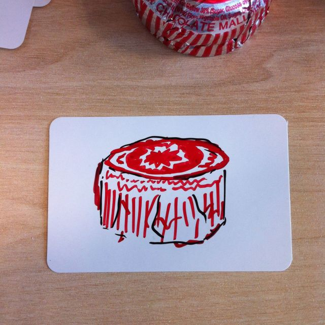 Day 12 | Tunnocks