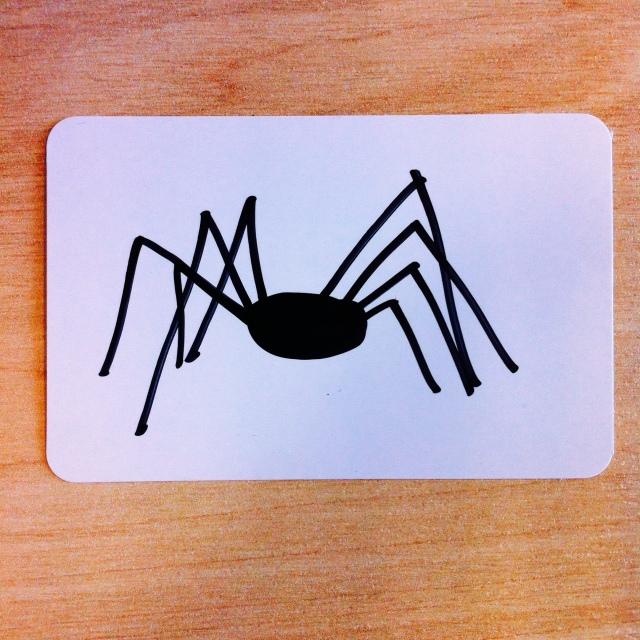 Day 19   Spider