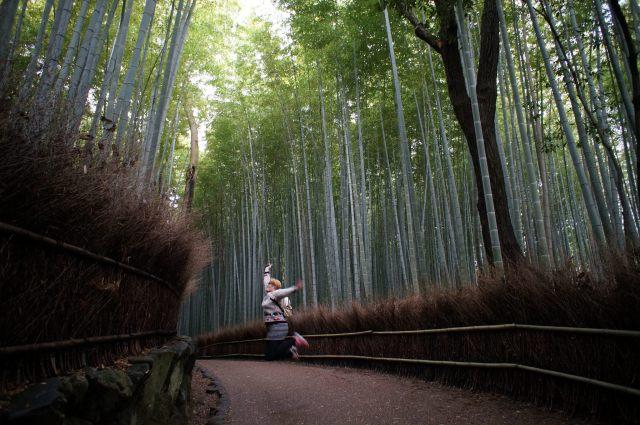 22 Kyoto